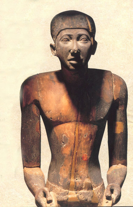 Inspector general 39 s agenda medicine imhotep the true for Imhotep architecte